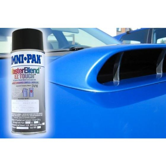 GrimmSpeed Rally Blue(WRB) Paint (054002)-2