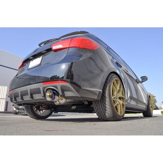 Ark Performance DT-S Exhaust System (SM0801-0210-2