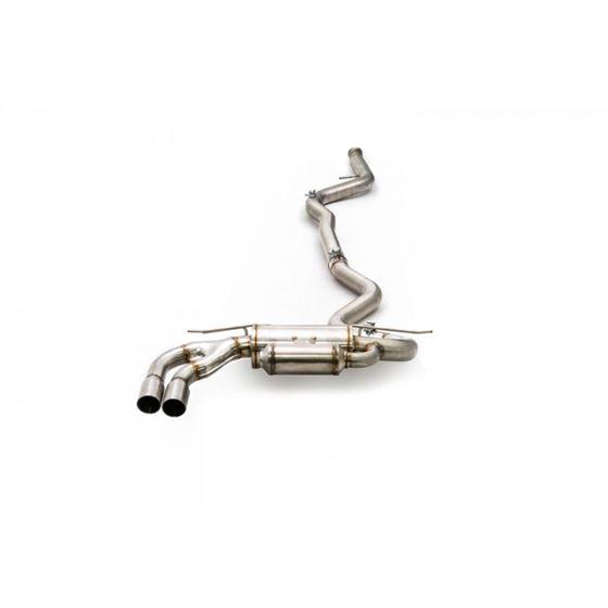 Ark Performance Grip Exhaust System (SM0330-0014-4