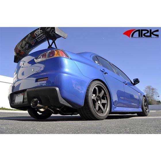 Ark Performance N-II Exhaust System (SM1801-0003-4