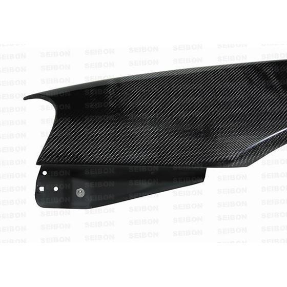 Seibon NSM-style carbon fiber fenders for 1999-2-4