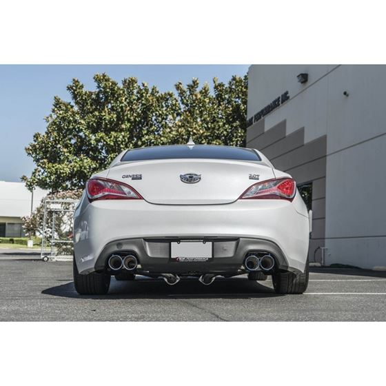 Ark Performance DT-S Exhaust System (SM0702-0202-2
