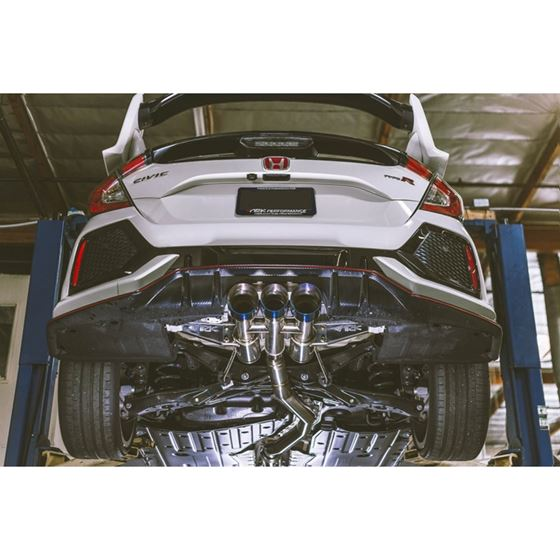 Ark Performance DT-S Exhaust System (SM0608-0217-2