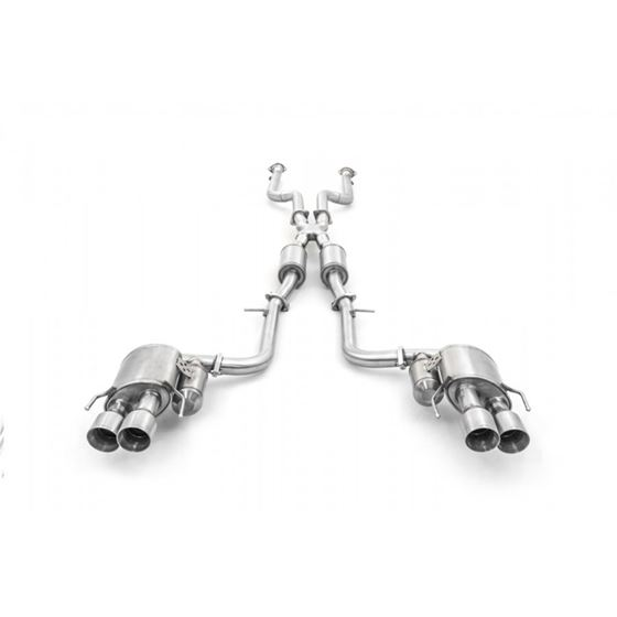 Ark Performance Grip Exhaust System (SM1503-0115-2