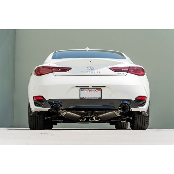 Ark Performance Grip Exhaust System (SM1160-0116-2