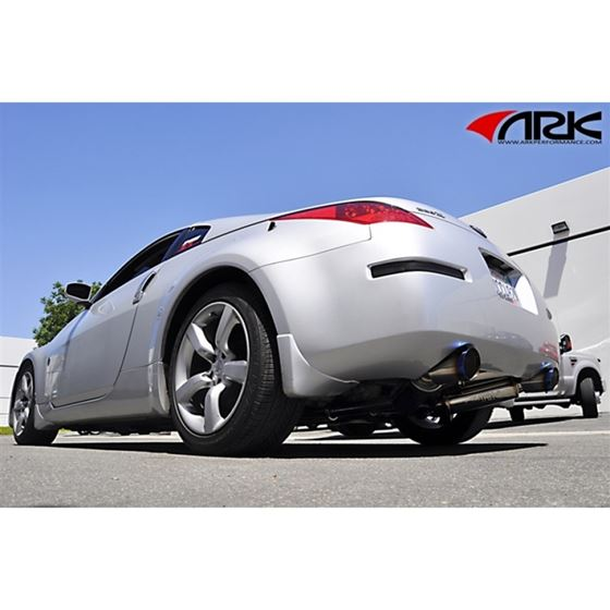 Ark Performance Grip Exhaust System (SM0900-0030-2