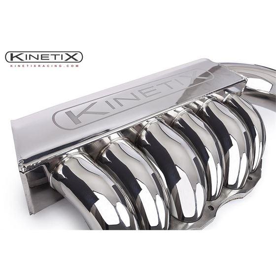 Kinetix Racing Velocity Intake Manifold (KX - DE-2