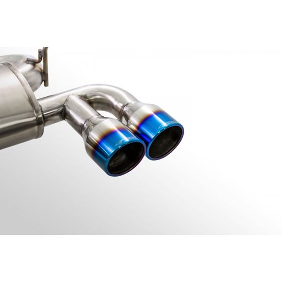 Ark Performance DT-S Exhaust System (SM0702-0103-2