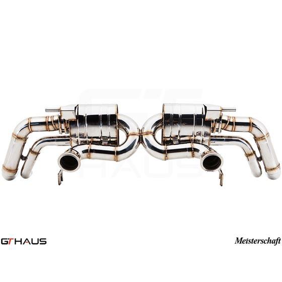 GTHAUS GTS Exhaust Racing (Meist Ultimate Versio-4