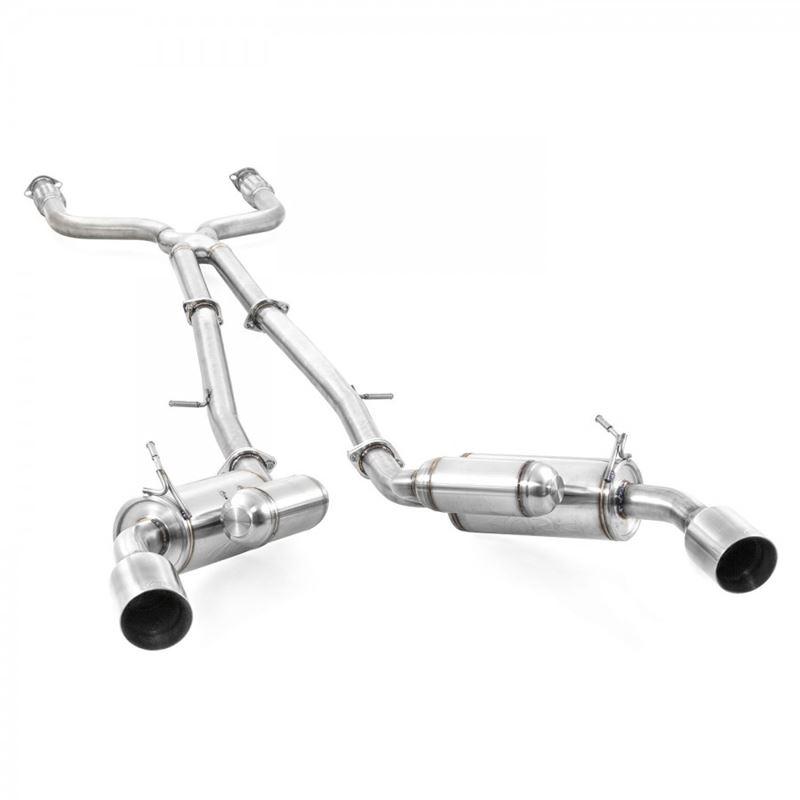 Ark Performance Grip Exhaust System (SM1130-0107G)