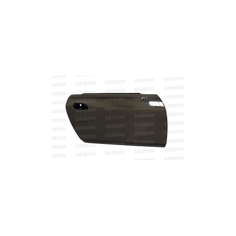 Seibon OE-style carbon fiber doors for 2000-2010 H