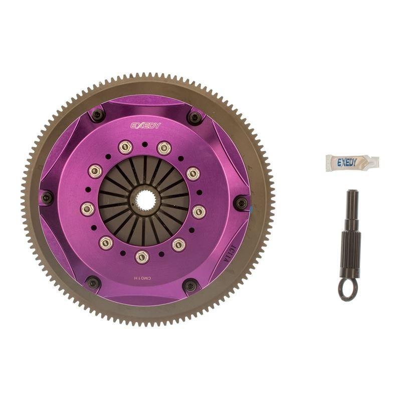 Exedy Hyper Multi-Plate Clutch Kit (NM072HD)