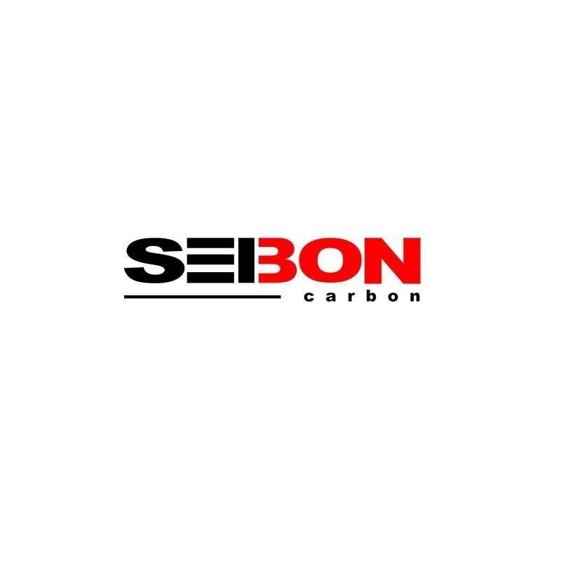 Seibon Carbon fiber fenders for 2008-2010 Lexus IS