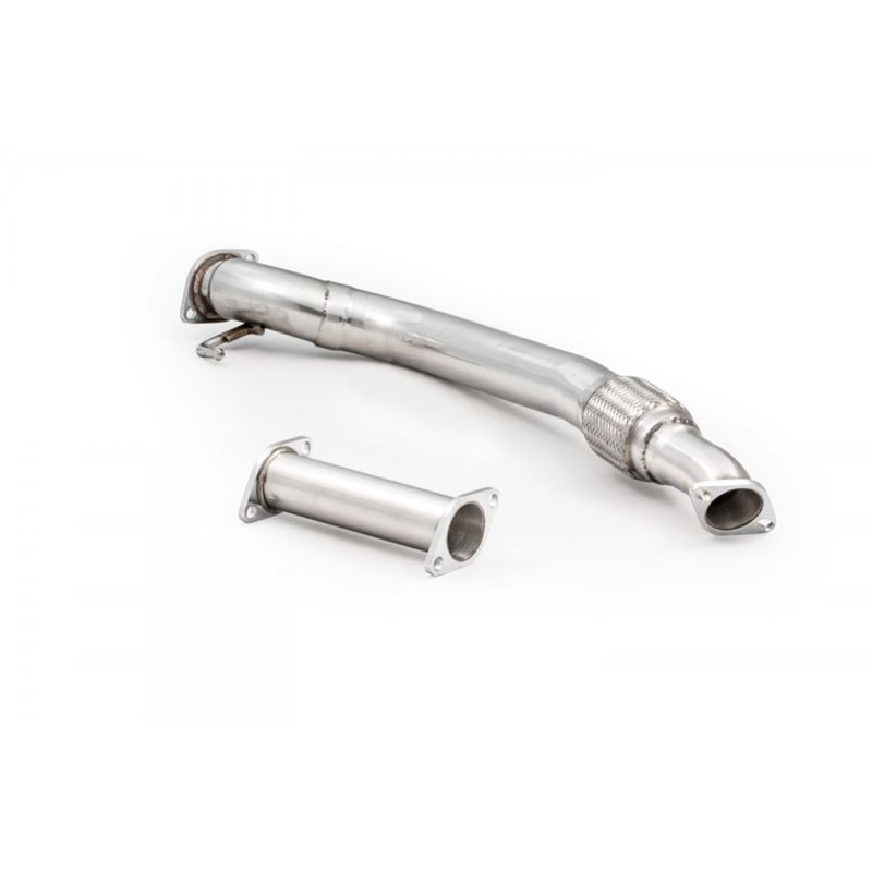Ark Performance Downpipe and Test Pipe (DP0702-132