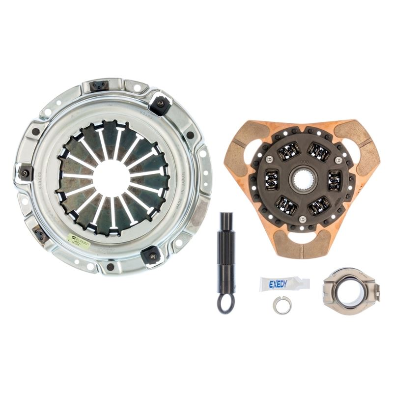 Exedy Stage 2 Cerametallic Clutch Kit (08901)