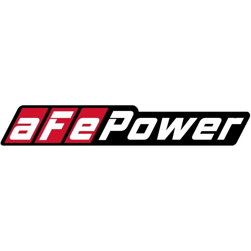 aFe POWER Motorsports Decal (40-10190)