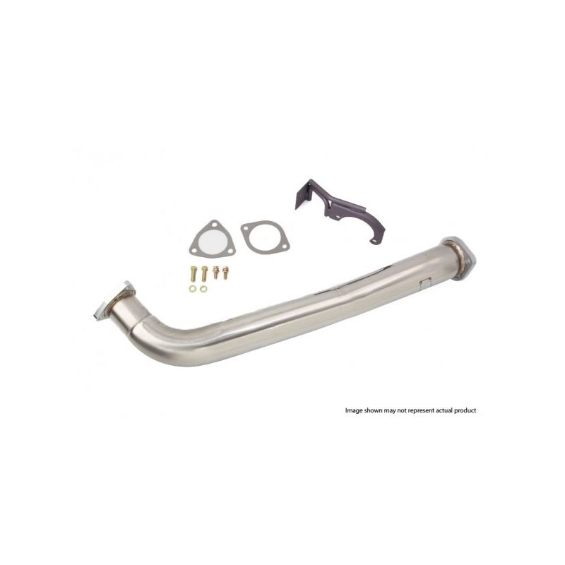 APEXi® 145-T003 - GT Stainless Steel Downpipe