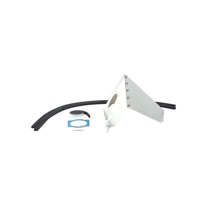 APEXi® 517-M002 - Power Aluminum Intake Box