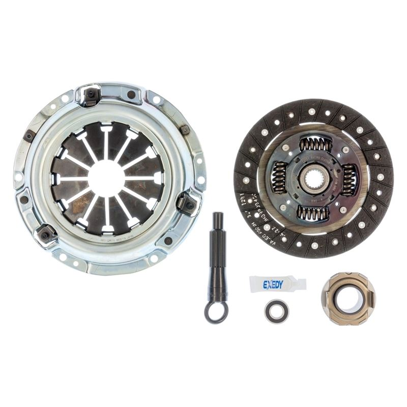 Exedy Stage 1 Organic Clutch Kit (08803)