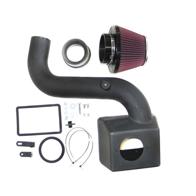 K and N Performance Air Intake System (57I-2503)