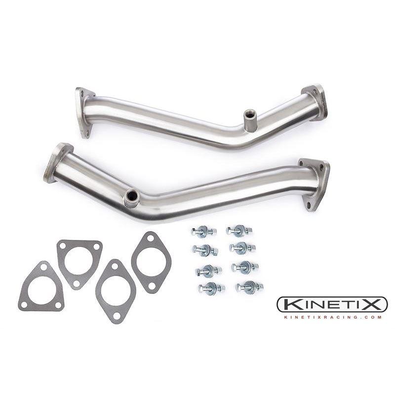 Kinetix Racing Test Pipes (KX - DE - TP)