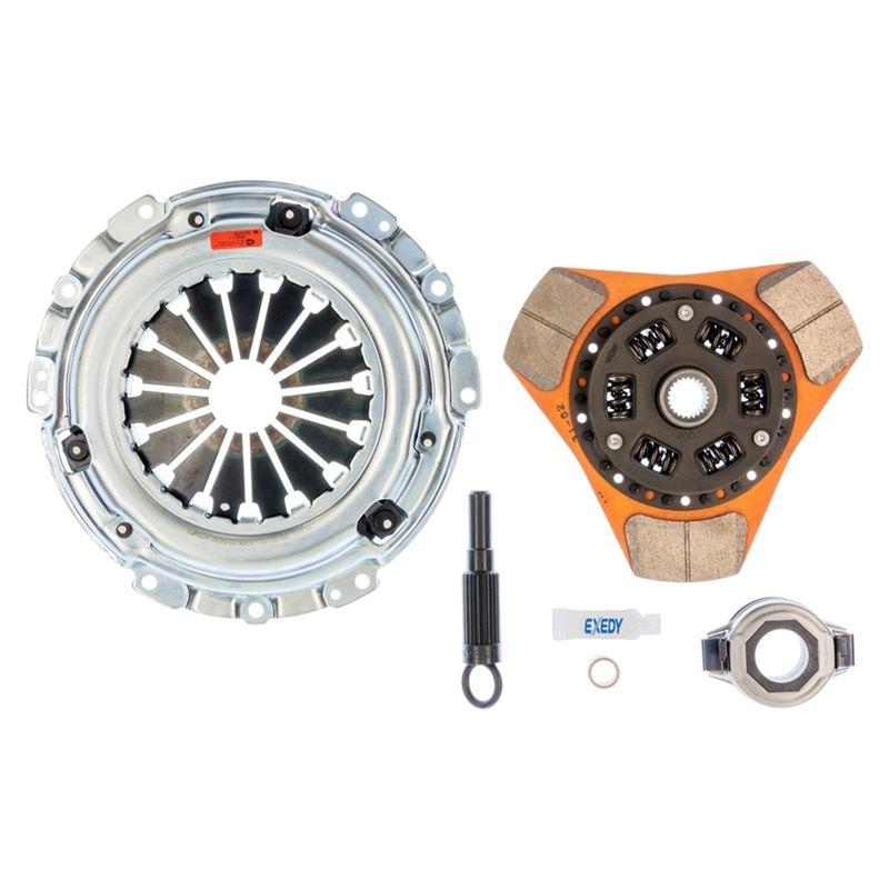 Exedy Stage 2 Cerametallic Clutch Kit (06950A)