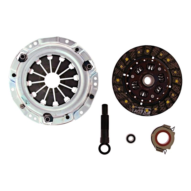 Exedy Stage 1 Organic Clutch Kit (16804B)