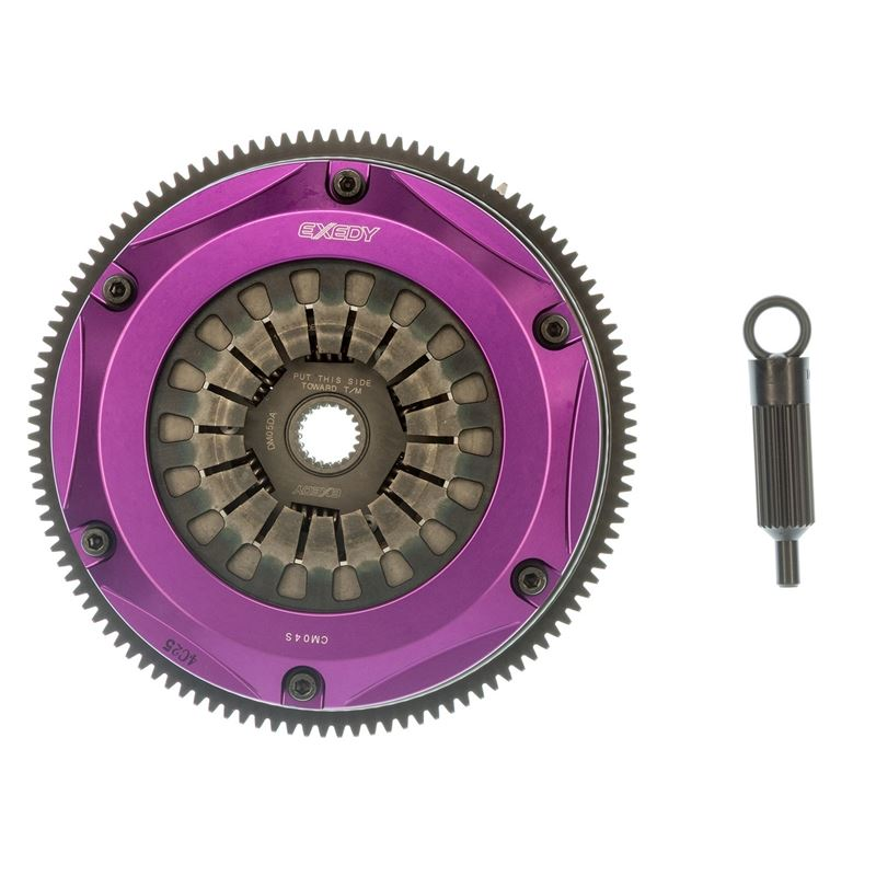 Exedy Hyper Multi-Plate Clutch Kit (TM032SD)