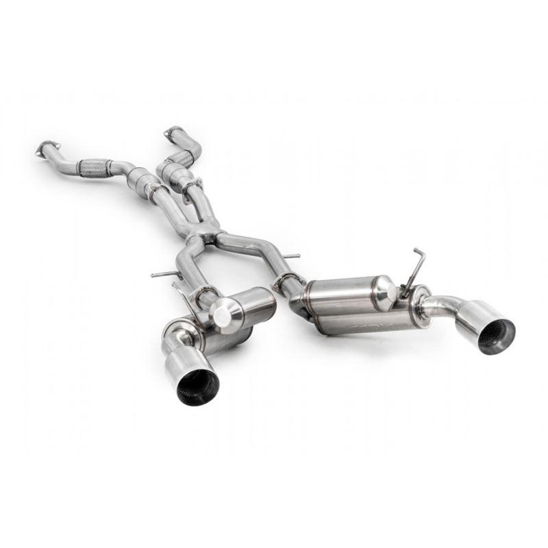 Ark Performance Grip Exhaust System (SM1104-0107G)