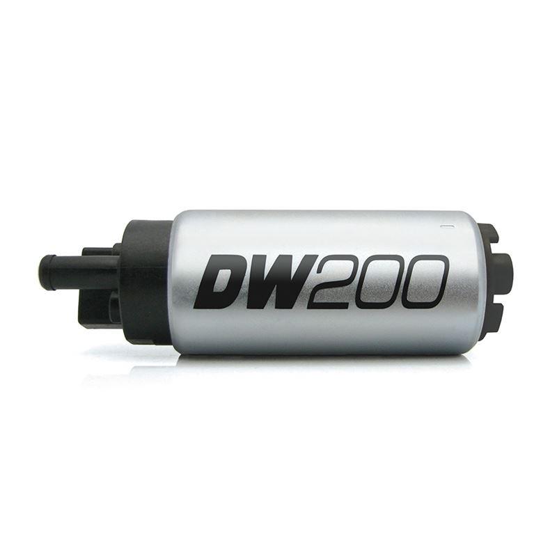 Deatschwerks DW200 series, 255lph in-tank fuel pum