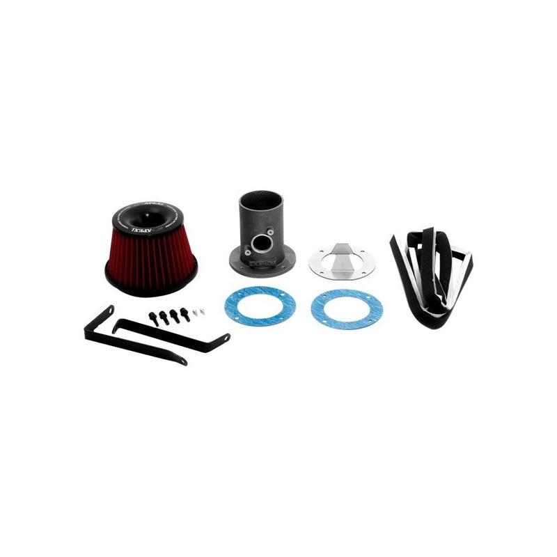 APEXi® 507-F004 - Power Metal Polished Short