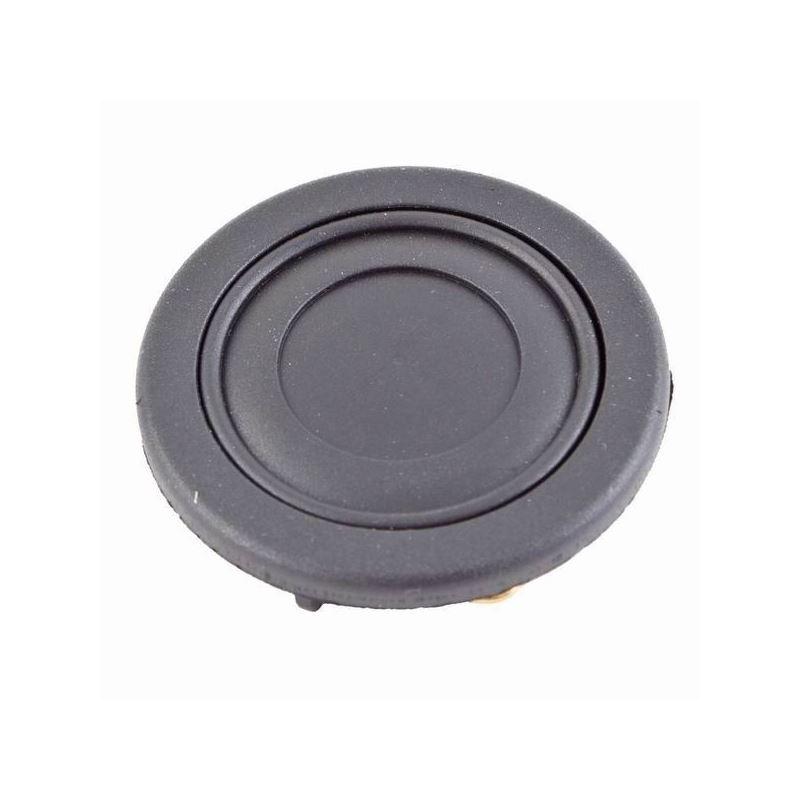 Sparco Horn Button, No Emblem (01597P)