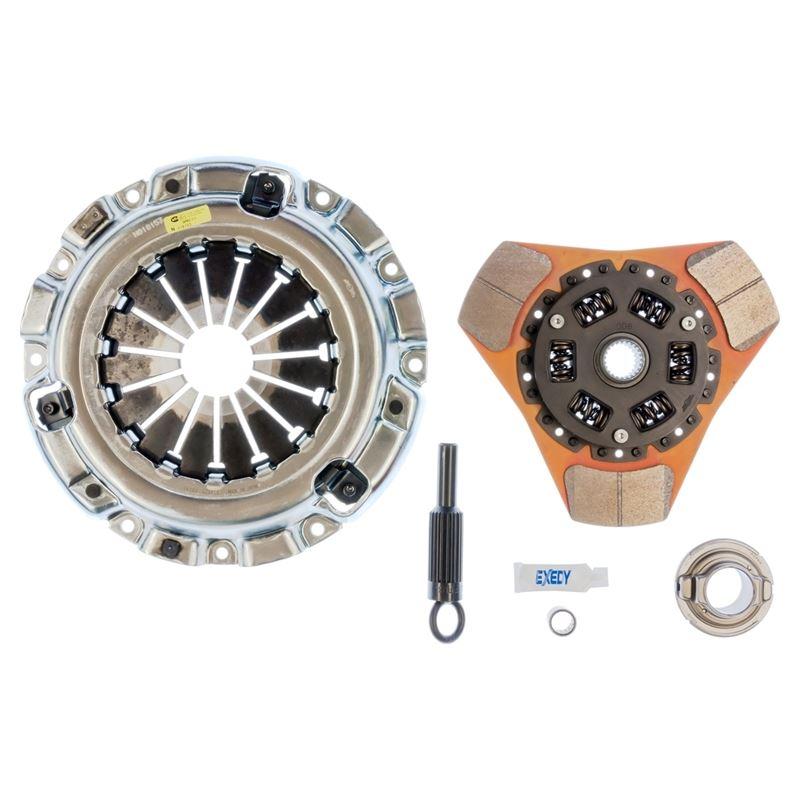 Exedy Stage 2 Cerametallic Clutch Kit (10952B)