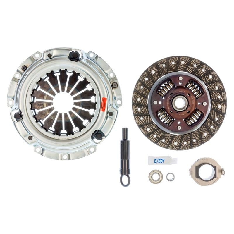 Exedy Stage 1 Organic Clutch Kit (10807)