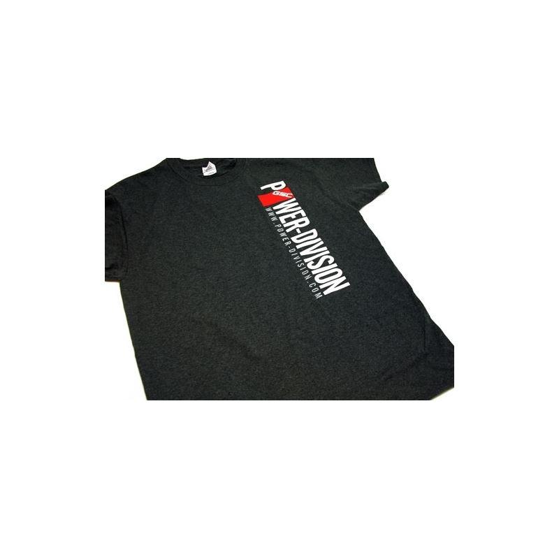 GSC Power-Division Logo Men's T-Shirt-Large (g