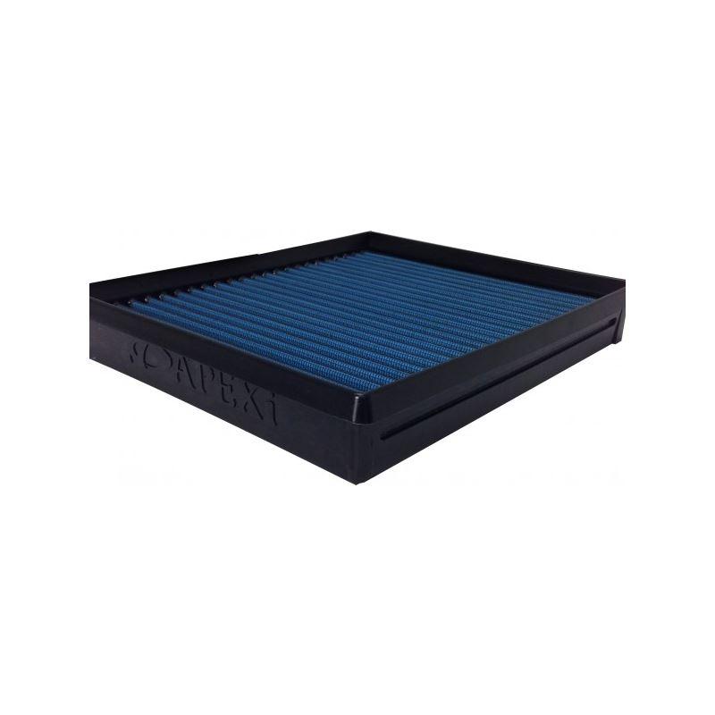 APEXi® 503-KT01 - Power Panel Blue Air Filter