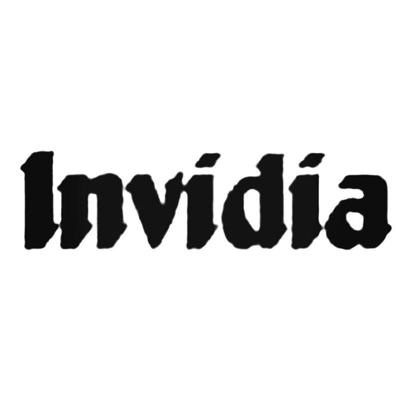 Invidia 13+ Ford Focus ST Q300 Oval Titanium Tip C