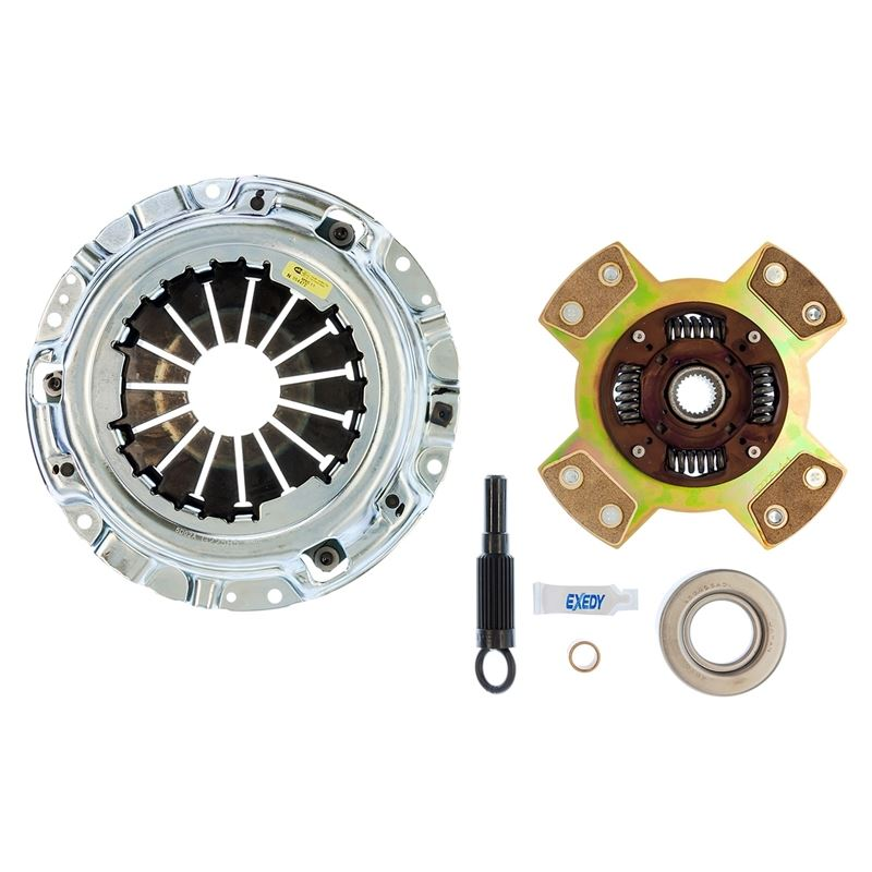 Exedy Stage 2 Cerametallic Clutch Kit (06953B)