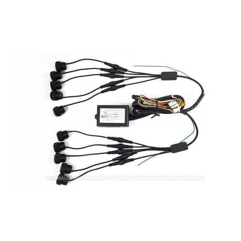 Rocket Bunny Ver.2 - Optional DRL LED Light kit  (