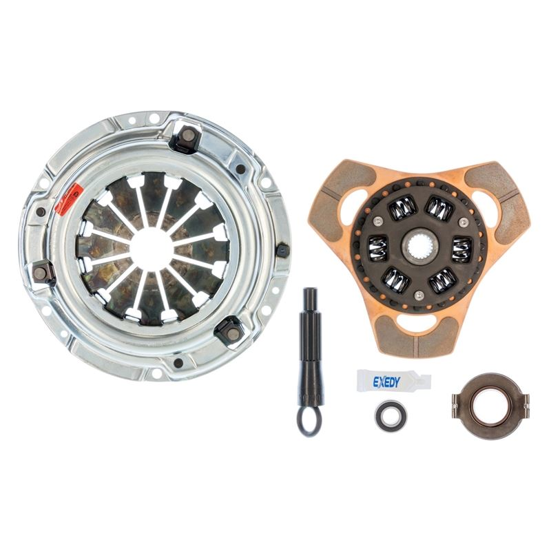 Exedy Stage 2 Cerametallic Clutch Kit (08902A)